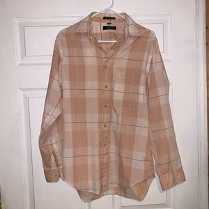 Men's Christian Dior Monsieur Button-down Shirt